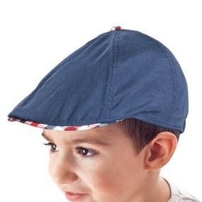 children's hats and cloth caps