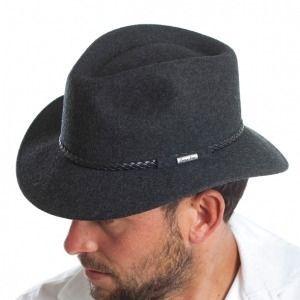 Sombrero Australiano en fieltro
