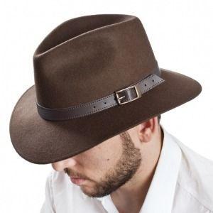 Sombrero Indiana en fieltro